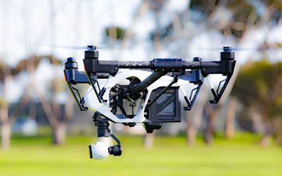 Modular Drone Form Factor